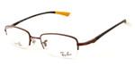 Ray-Ban Rx Designer Reading Glasses 7512-1139 :: Rx Single Vision