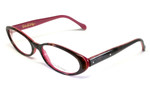 Lilly Pulitzer Designer Reading Glasses Lynne in Tortoise Pink :: Rx Single Vision