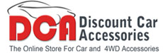 DCA - Discount Car Accessories