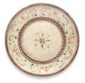 Arte Italica Medici Round Platter 20 in MED5220