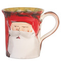 Vietri Old St. Nick Mug 14 oz. OSN_7810A
