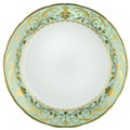 Royal Crown Derby Darley-Abbey-Round-Chop-Dish DARAB00166