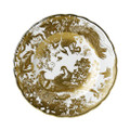 Royal Crown Derby Gold-Aves-Dinner-Plate-10-in AVEGO00100