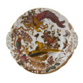 Royal Crown Derby Olde-Avesbury-Cake-Plate-9-in OLDAV00132