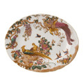 Royal Crown Derby Olde-Avesbury-Oval-Platter-13-in. OLDAV00109