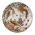 Royal Crown Derby Olde-Avesbury-Round-Chop-Dish OLDAV00166