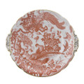 Royal Crown Derby Red-Aves-Eared-Cake-Plate-9-in AVERE00132