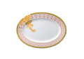 Versace Byzantine Dreams Platter 13.5 in.