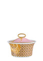 Versace Byzantine Dreams Sugar Bowl ,Covered