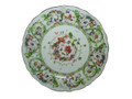 Versace Flower Fantasy Service Plate 12 in.