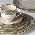 Lenox Autumn Cup & Saucer