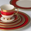Lenox Embassy Cup & Saucer