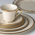 Lenox Eternal 5-piece Place Setting 140190600