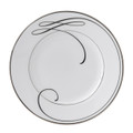 WATERFORD BALLET RIBBON BREAD & BUTTER PLATE, 6 in. 140276
