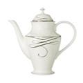 WATERFORD BALLET RIBBON BEVERAGE SERVER, 6 CUP CAPACITY 140283