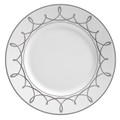 "WATERFORD LISMORE ESSENCE SALAD PLATE, 8"" 158331"