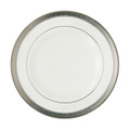 WATERFORD NEWGRANGE PLATINUM SALAD PLATE, 8 in. 119977