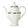 WATERFORD NEWGRANGE PLATINUM BEVERAGE SERVER, 6 CUP CAPACITY 119988