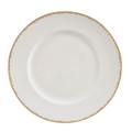 Vera Wang Wedgwood Gilded Leaf Salad Plate 8 in 5C101101006