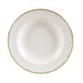 Vera Wang Wedgwood Gilded Leaf Soup Plate 9 in 5C101101012