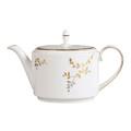 Vera Wang Wedgwood Gilded Leaf Teapot 1.4 ltr 5C101105608