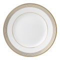 Vera Wang Wedgwood Golden Grosgrain  Salad Plate 8 in 50108501006