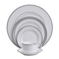 Vera Wang Wedgwood Grosgrain 5-piece Place Setting 50146407730