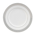 Vera Wang Wedgwood Grosgrain  Salad Plate 8 in 50146401006