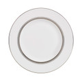 Vera Wang Wedgwood Grosgrain Accent Plate 9 in 50146401005
