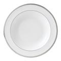 Vera Wang Wedgwood Grosgrain Pasta Plate 11.25 in 50146402234