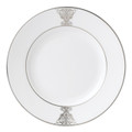 Vera Wang Wedgwood Imperial Scroll Bread and Butter Plate 6 in