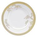 Vera Wang Wedgwood Vera Lace Gold  Salad Plate 8 in 50146901006