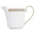 Vera Wang Wedgwood Vera Lace Gold Creamer 50146905617