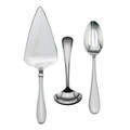 Vera Wang Wedgwood FW Vera Lace 3-piece Serving Set 57000105040