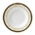 Wedgwood Cornucopia Rim Soup Bowl 9 in 50135801013