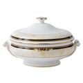 Wedgwood Cornucopia Covered Vegetable Bowl 50135806139