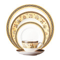 Wedgwood India 5-piece Place Setting 50192300261
