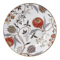 Wedgwood Pashmina Salad Plate 8 in 5C106901006