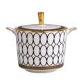 Wedgwood Renaissance Gold Sugar Bowl 5C102102212