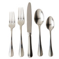 Juliska Bistro 5-piece Place Setting