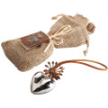 Jan Barboglio Adelita Heartblessing Ornament 3wx1.5d 3109NK