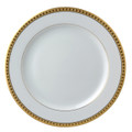 Bernardaud Athena Gold Salad Plate 8.3 in
