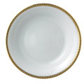 Bernardaud Athena Gold Open Vegetable 9.5 in