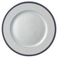 Bernardaud Athena Navy Dinner Plate 10.2 in
