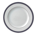 Bernardaud Athena Navy Bread and Butter Plate 6.3 in
