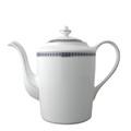 Bernardaud Athena Navy Coffee Pot