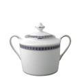 Bernardaud Athena Navy Sugar Bowl