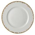 Bernardaud Copucine Dinner Plate 10.2 in