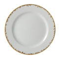 Bernardaud Copucine Salad Plate 8.3 in