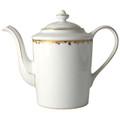 Bernardaud Copucine Coffee Pot